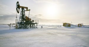 Operations for oil and gas exploration company PetroNeft are focused in Siberia. Photograph: iStock