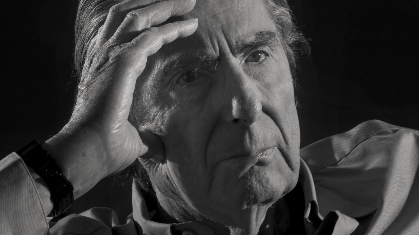 Philip Roth\'s final interview: \'Life can stop on a dime\'