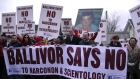 Ballivor Co. Meath says 'No to Scientology affiliated drug treatment centre'