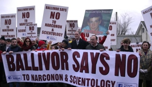 Ballivor says 'No' to Scientology-linked drug treatment centre