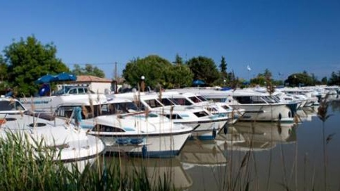 Take your pick of the Emerald Star boats