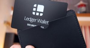 More than a million Ledger hardware wallets have been sold in 165 countries