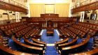 A total of 38 TDs have contributed to a Dáil debate on the report of the Committee on the Eighth Amendment.