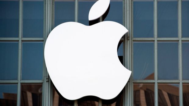 Apple said it expects to pay a $38 billion tax bill – the largest of its kind ever – as it repatriates overseas cash. Photograph: AFP/Getty Images
