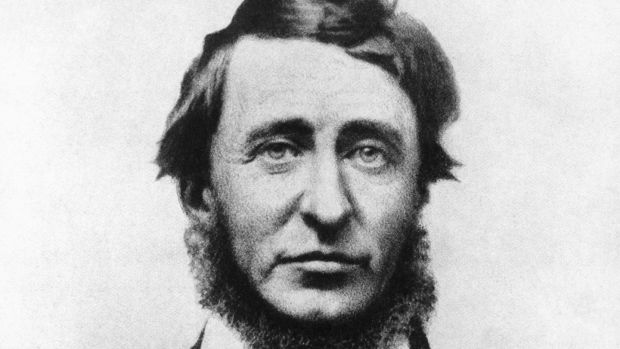 There's more to Henry Thoreau than the mysteries of Walden