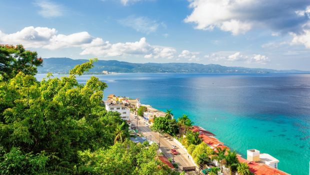 Montego Bay. If you are travelling with your family, the Hilton Rose Hall in Montego Bay will cater to you and your brood's every need. Photograph: iStock