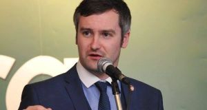 Eoin Neylon: 'It is heartening to hear the party leader give voice, in his personal capacity, to the sizable minority of members who would be pro-choice leaning.'