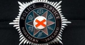The PSNI are appealing for anyone who may have witnessed suspicious activity on Friday evening in the area to come forward.