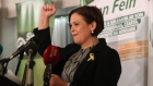 Mary Lou McDonald: 'I won't fill Gerry's shoes, but I brought my own shoes'