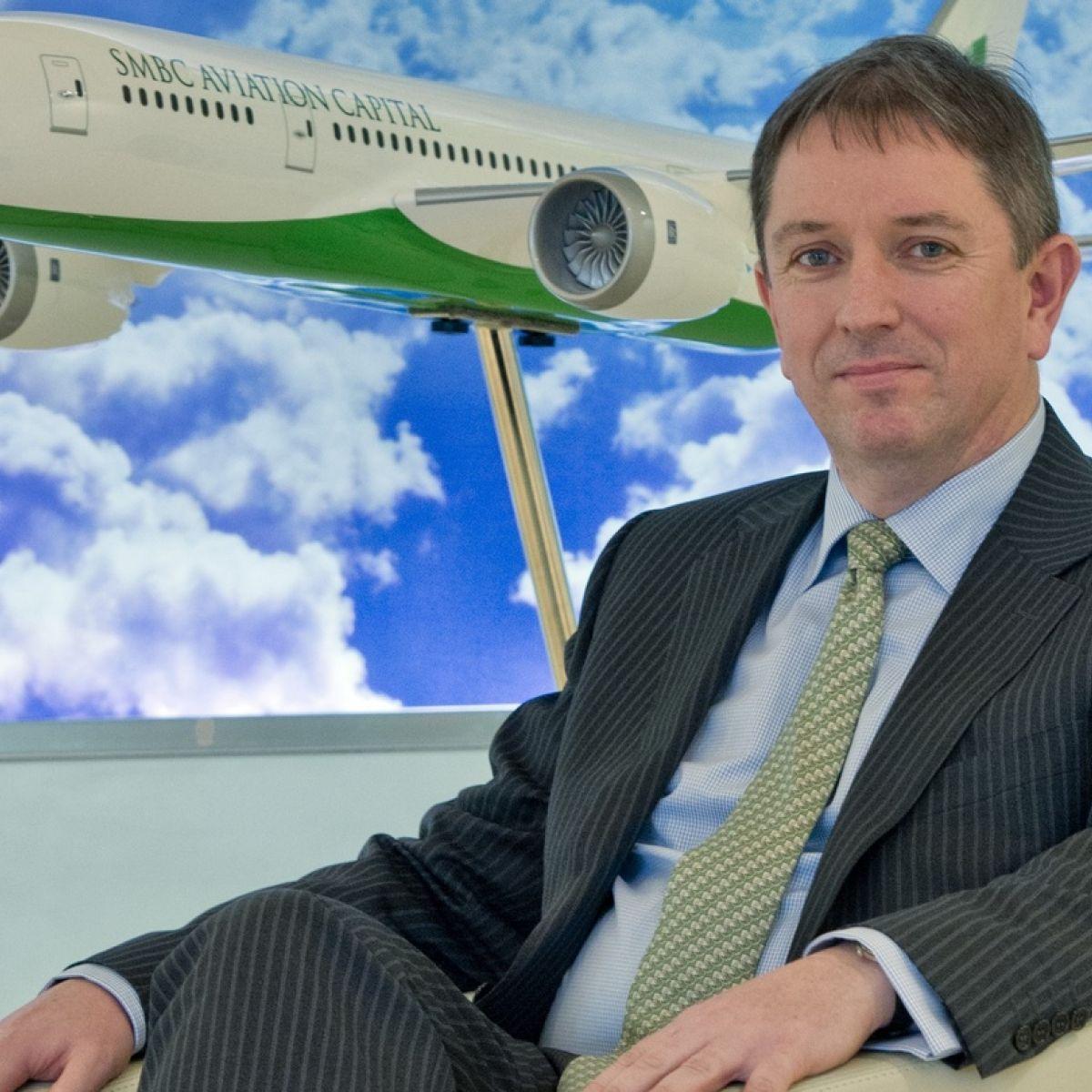Aircraft leasing worth more than €500m to Irish economy