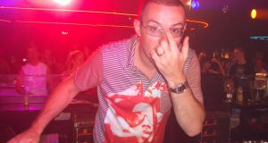 Judge Jules, the DJ, retrained to be a solicitor.