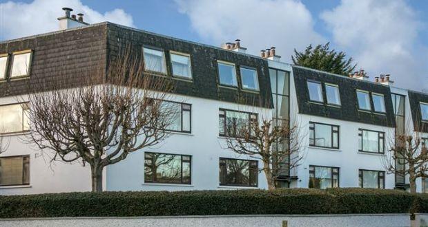 5 Johnstown House Glasnevin Dublin 11 EUR170000 DNG Phibsboro