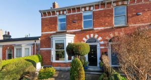 44 Ulverton Road, Dalkey, Co Dublin