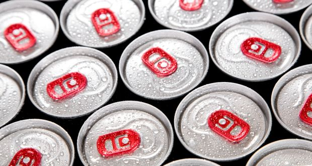 Retailers urged to follow Aldi sale controls on energy drinks