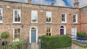 10 Albert Place Dublin 2