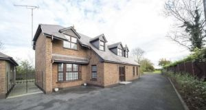 Sherry FitzGerald Sherry is seeking €399,999 for this four-bedroom house in Rathfeigh, Tara, Co Meath