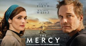 Win a pair of tickets to the exclusive preview screening of The Mercy