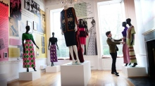 Bell-bottoms and ballgowns: Ireland's fashion trailblazers celebrated in new exhibition