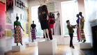 'Ireland's Fashion Radicals' celebrated in new exhibition