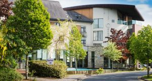 The Osprey Hotel in Naas, Co Kildare, is owned and operated by PREM Group.