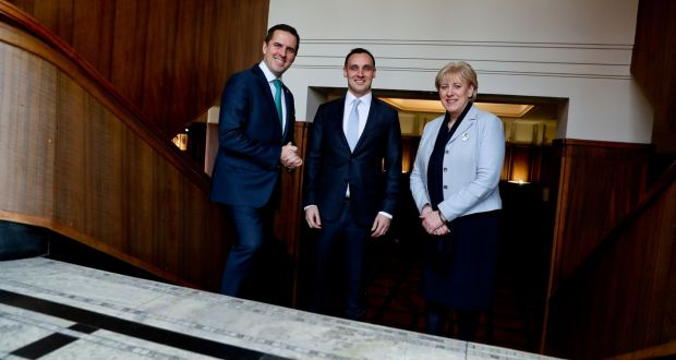 Sales and marketing group to double Dublin workforce to 200