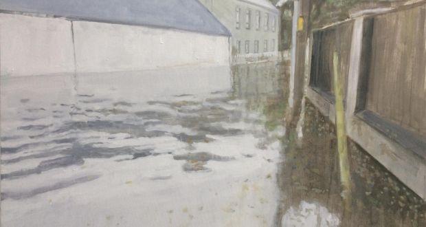 After the deluge: Art exploring flooded landscapes