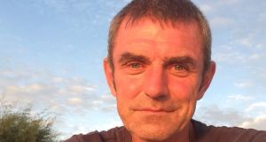 Anthony O'Sullivan (54) from  Mitchelstown in North Cork has been missing for four days. Photograph: Facebook