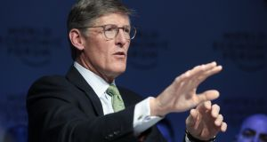 "Michael Corbat, chief executive of Citigroup: ""If the turn comes, and it will come"" on financial markets, the risk is that it ""will be more violent"""