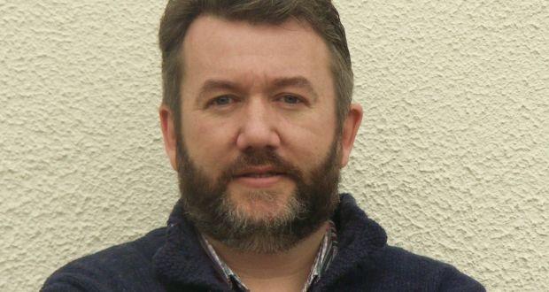 Self Published Leitrim Crime Writer Wins Award