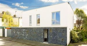 51A St Patrick's Crescent, Monkstown, Co Dublin. Had an asking price of €475,000 and sold for €545,000