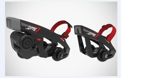 Razor Turbo Jetts (Rollers électriques)