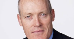 Michael Lavelle, head of Citigroup's UK and Ireland corporate and investment banking business