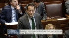 Varadkar on buying a home: 'They get money from our parents, lots of us did'