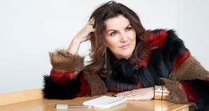 Deirdre O'Kane: 'I can't watch the refugee crisis for another minute. I can't pass another homeless person in the street.'