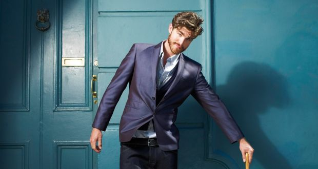 c6991aa0f Sean Moncrieff: Men who buy their own clothes are a bit weird. Right?