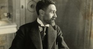Sir Roger Casement, British Consular Agent and Irish rebel patriot, who was hanged as a traitor. Photograph: George Rinhart/Corbis via Getty Images