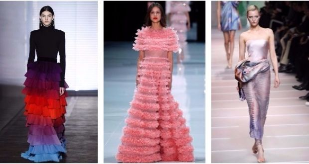 373fc8d6d3bf The most jaw-dropping creations from Haute Couture fashion week