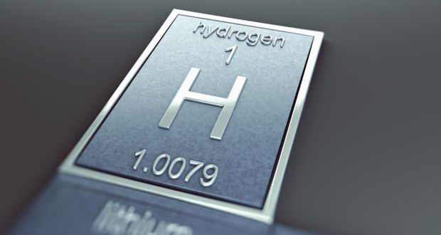 Research project aims to turn excess wind energy into hydrogen