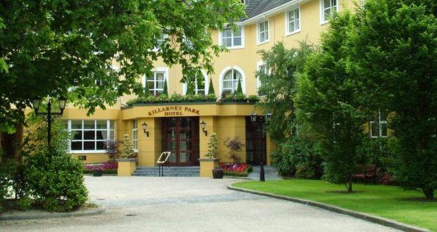 Tripadvisor Reveals Ireland S Top Hotels