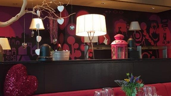 Experience the romance of First Dates Ireland at the the Gibson Hotel