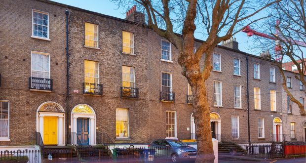 D1 retail building on market for €2m or €100,000 annual rent