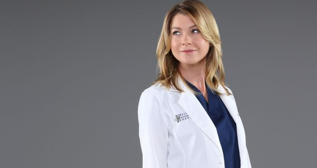 Grey\'s Anatomy: breaking barriers for hot doctors with complicated ...