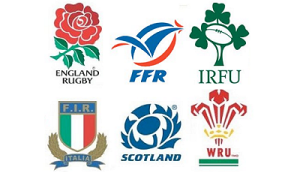 Rugby news rugby results fixtures tables the irish - Rugby six nations results table ...