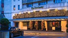 The Women's Podcast: A strange and depressing night at the Dorchester