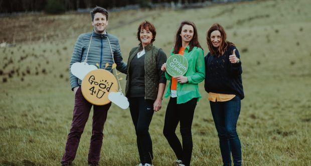 a073cac2e03 Sligo healthy snacks company agrees €2m deal with Primark