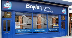 Bookmaker Boylesports is buying six betting shops in the west of Ireland from JP McGuinness