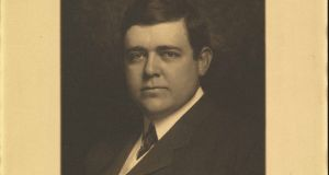 Sir Alfred Chester Beatty