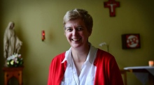 The Irish nun providing education and refuge for girls in South Sudan