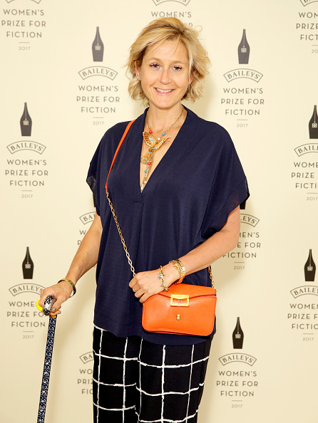 Martha Lane Fox at the Baileys Women's Prize for Fiction 2017 in London last June.