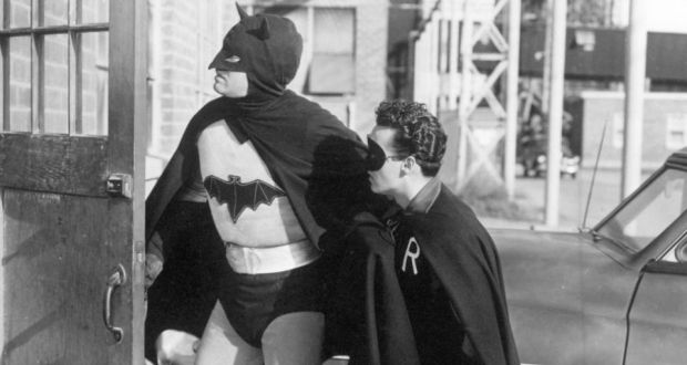 Donald Clarke's Friday movie quiz: Do you know your Batmans?